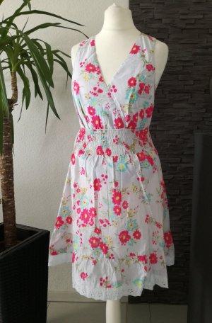 AJC Mini Dress multicolored