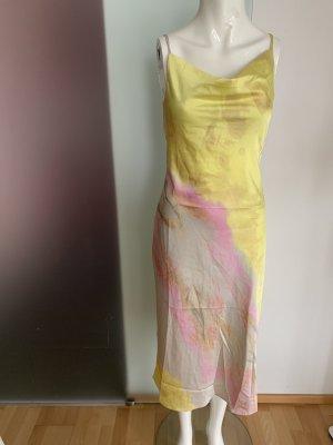 Träger Kleid von Blue Vanilla Gr 34 XS