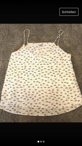 Trägerhemd