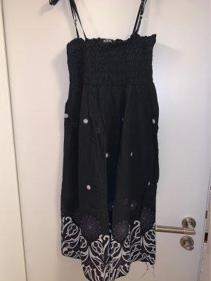 Robe Babydoll noir
