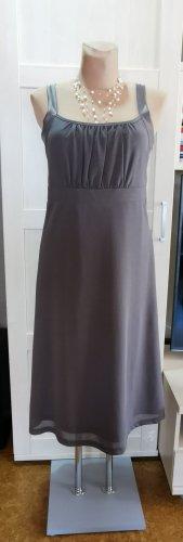 Vivien Caron Pinafore dress grey