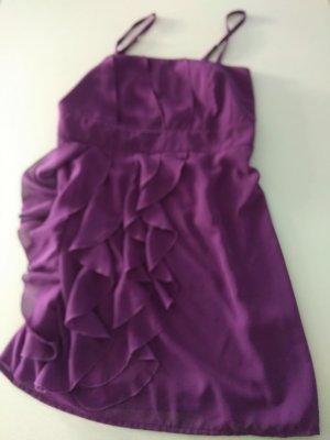 Bodyflirt Sukienka na ramiączkach fiolet