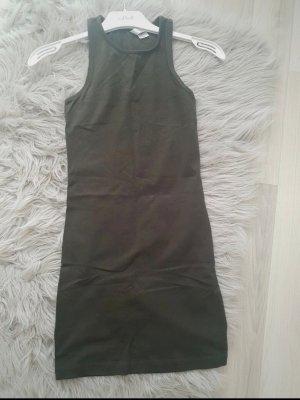 H&M Overgooier khaki