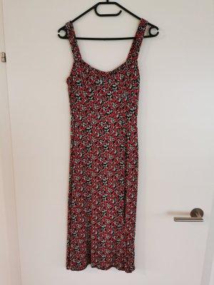 Trägerkleid von Zara