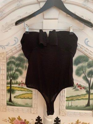 Armani Collezioni Body basique noir