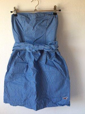 Trägerloses Hollister Kleid