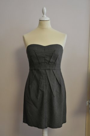 Silence + Noise Bandeau Dress multicolored polyester