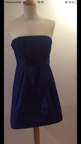 Angie Evening Dress dark blue