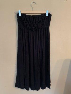 3 Suisses Bandeau Dress black