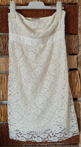 Intimissimi Lace Dress natural white