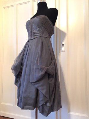 Trägerloses Kleid von bcbg Max Azria Runway