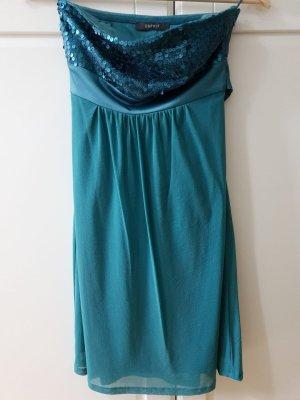 Trägerloses Kleid von Esprit