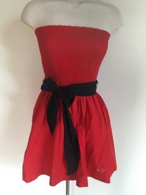 Trägerloses Kleid von Hollister