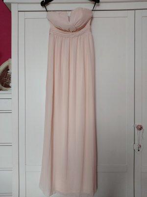 Asos Bruidsjurk nude Polyester