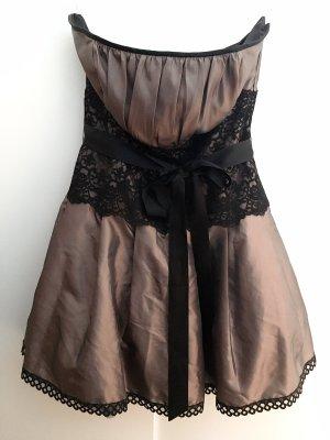 Jessica McClintock Petticoat Dress multicolored