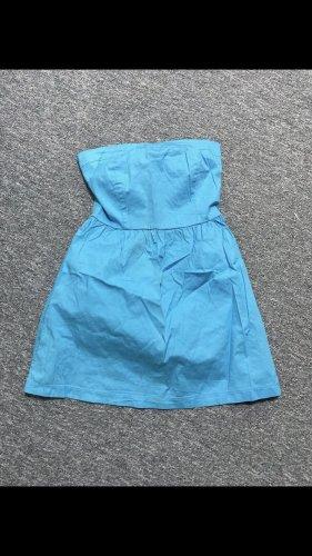 Trägerloses Sommerkleid Damen