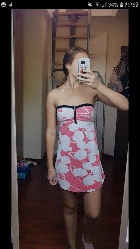 Trägerloses Sommerkleid von Roxy