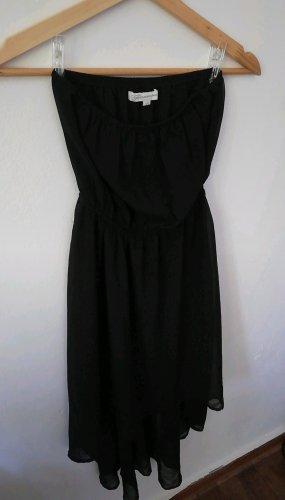 Glamorous High Low Dress black