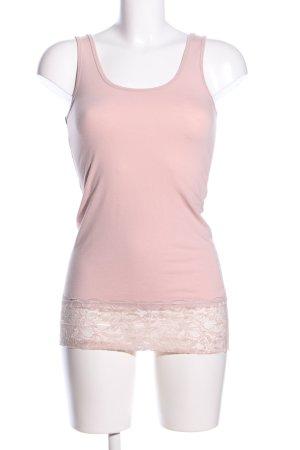 Trägertop pink Casual-Look