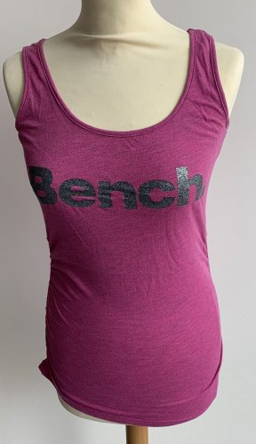 Bench Strappy Top pink