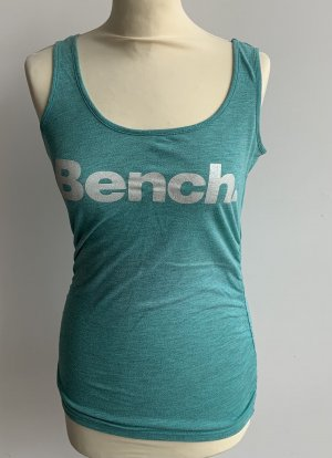 Bench Strappy Top turquoise