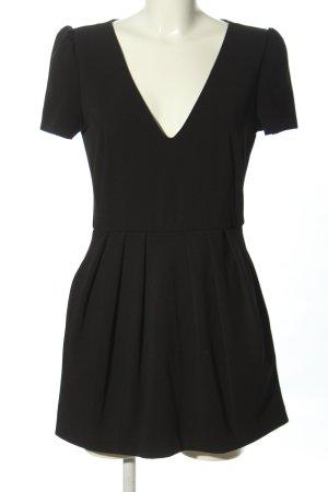 Zara Trafaluc Jumpsuit black