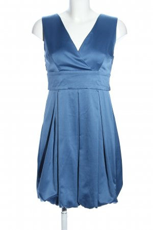 Traffic people Abendkleid blau Elegant