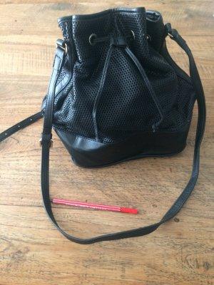 Alexander Wang for H&M Handbag black