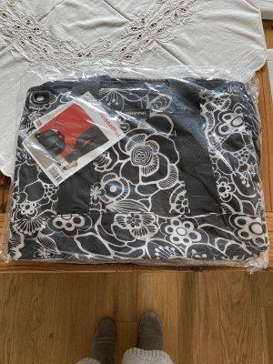 reisenthel Shopper noir-gris clair