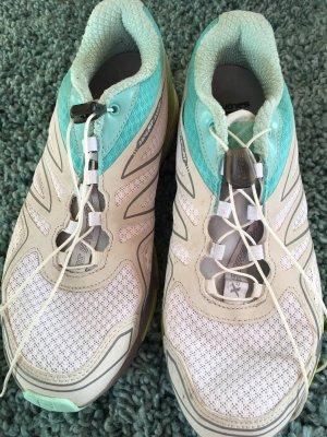 Trailrunning Schuhe/ Laufschuhe