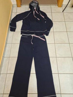 WOMAN Leisure suit dark blue
