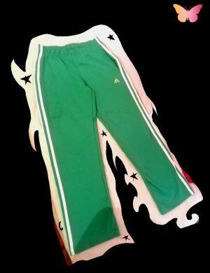 Adidas Treggings verde