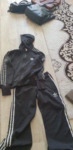 Adidas Gilet de sport gris anthracite