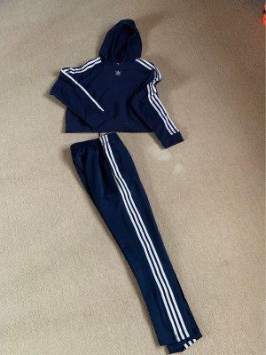 Trainingsanzug Adidas Originals neu