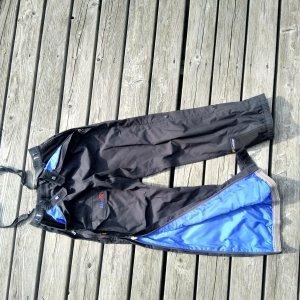 Trainingshose bzw Überhose Bailo Gore Tex