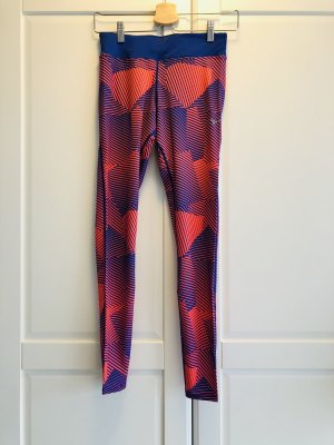 Mizuno Trackies multicolored polyester