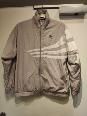 Adidas Originals Sports Jacket mauve