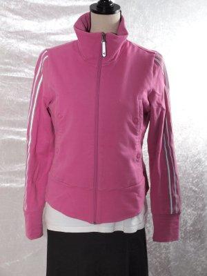 Adidas Chaqueta deportiva rosa