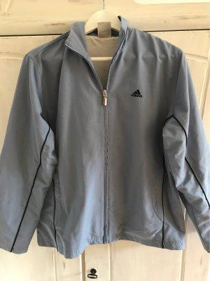 Trainingsjacke blasslila von Adidas