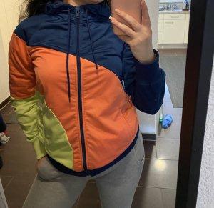 Crazyworld Sports Jacket multicolored