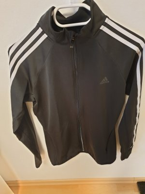 Adidas Kurtka sportowa czarny