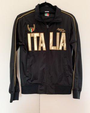 Trainingsjacke im Italien Stil wie Größe S