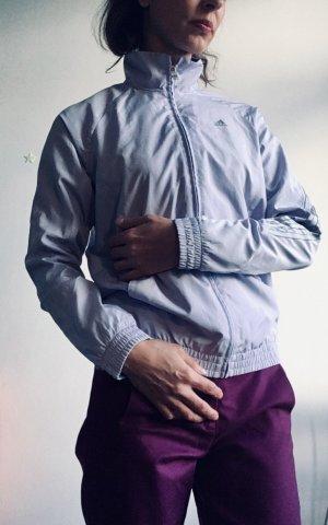 Adidas Veste d'extérieur violet-mauve