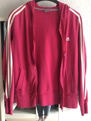 Adidas Veste à capuche multicolore