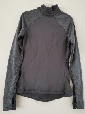 Adidas Sportshirt grijs