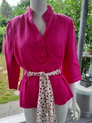 Tramontana Klassischer Blazer pink