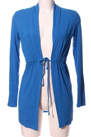 Tramontana Long-Bluse blau Casual-Look