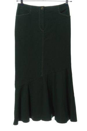 Tramontana Midi Skirt green casual look