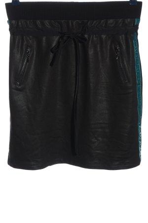 Tramontana Miniskirt black casual look