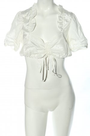 Tramontana Traditional Blouse white casual look